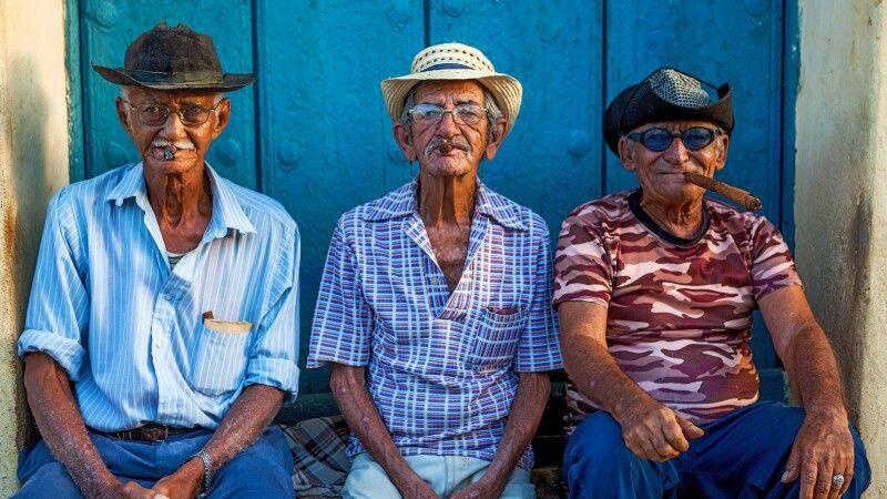 Viva Kuba © Diamir
