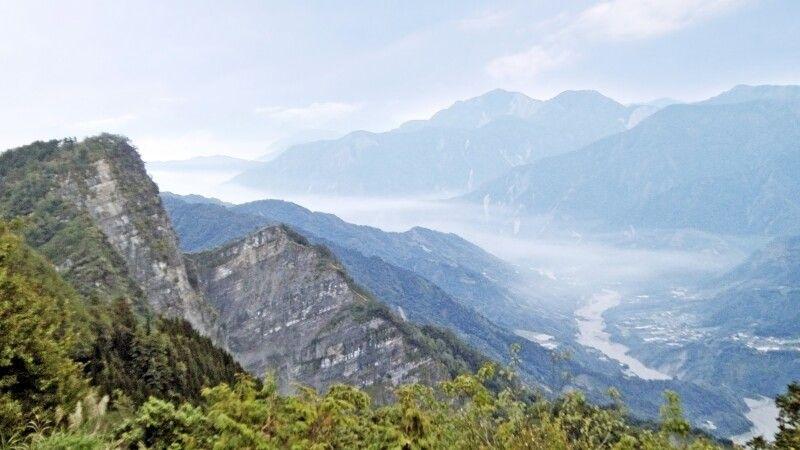 Berglandschaft © Diamir
