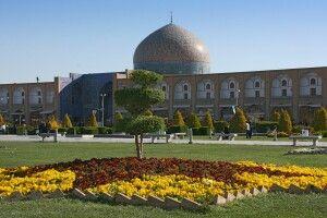 Imamplatz Isfahan