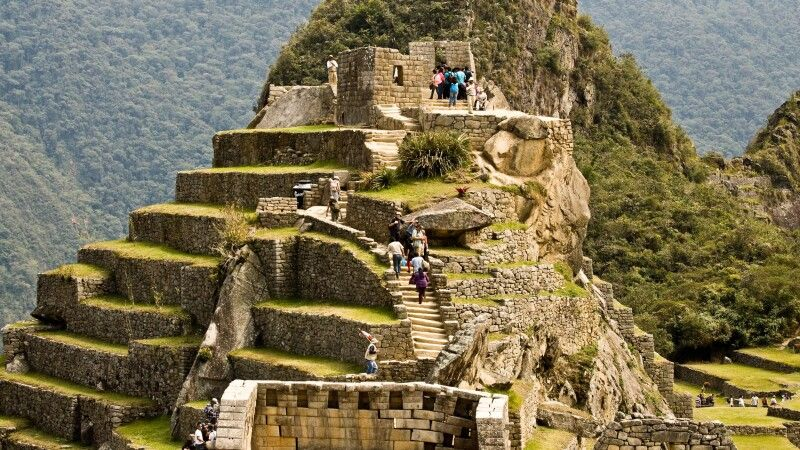 Machu Picchu © Diamir