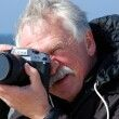 Foto-Reiseleiter Heinz Teufel