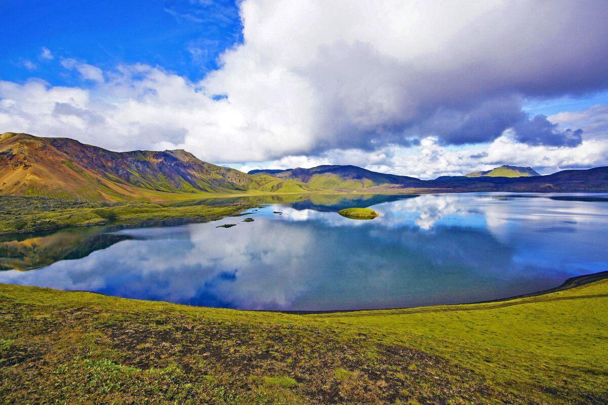 Island – 15 Tage Foto- und Wanderrundreise