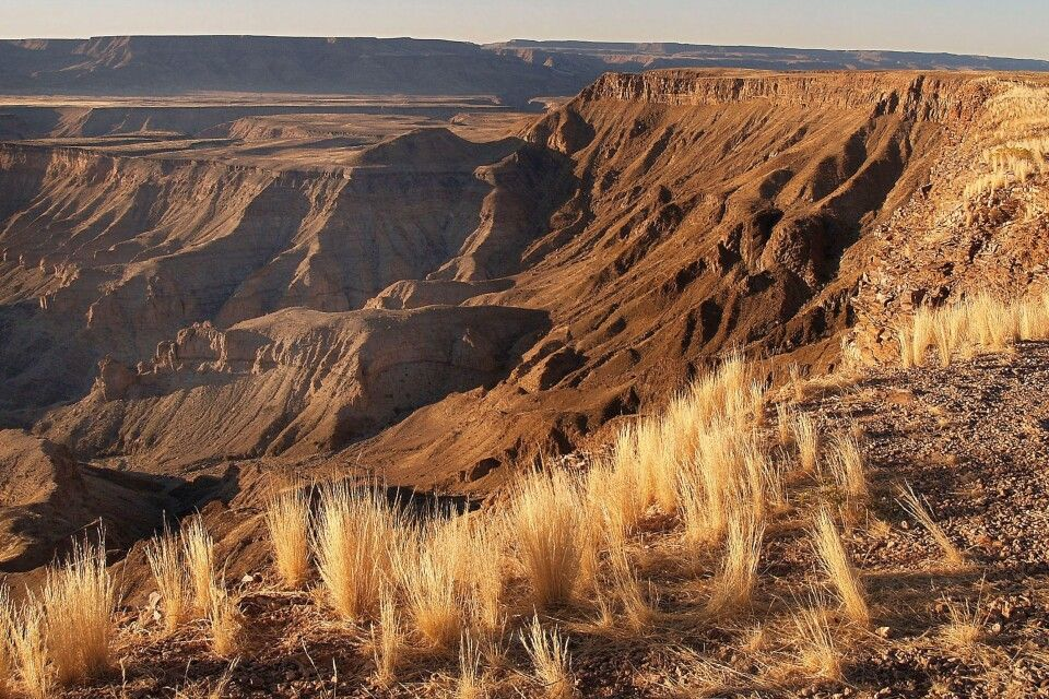 Namibia, Fish River Canyon