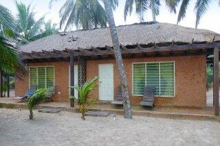 Ghana, Anomabo Beach Resort