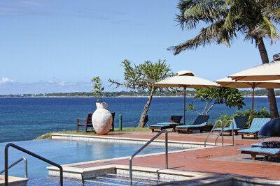 Pemba Beach Hotel, Pemba