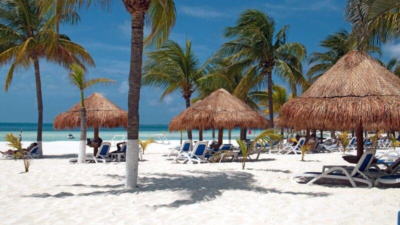 Beachscape Hotel © Diamir