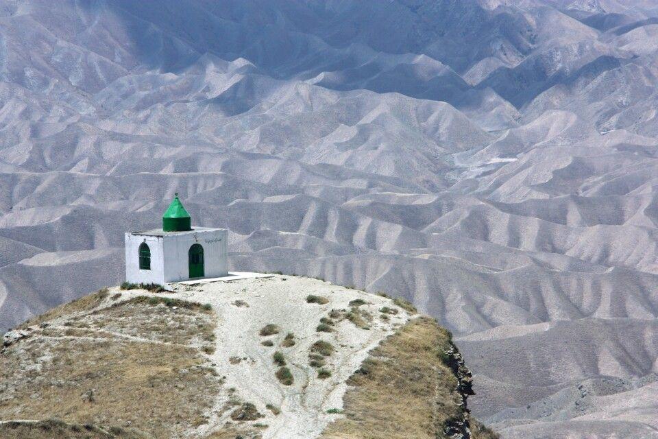 Khaled Nabi Turkmensahra