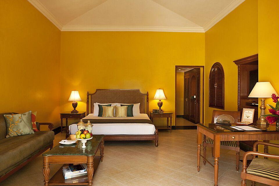 Taj Exotica_Goa_Garden Villa Room with Personal Plunge Pool