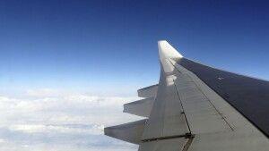 Mit dem Flugzeug zu Ihrem Traumziel