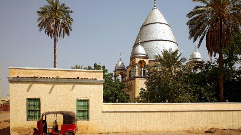 Khartoum  © Diamir