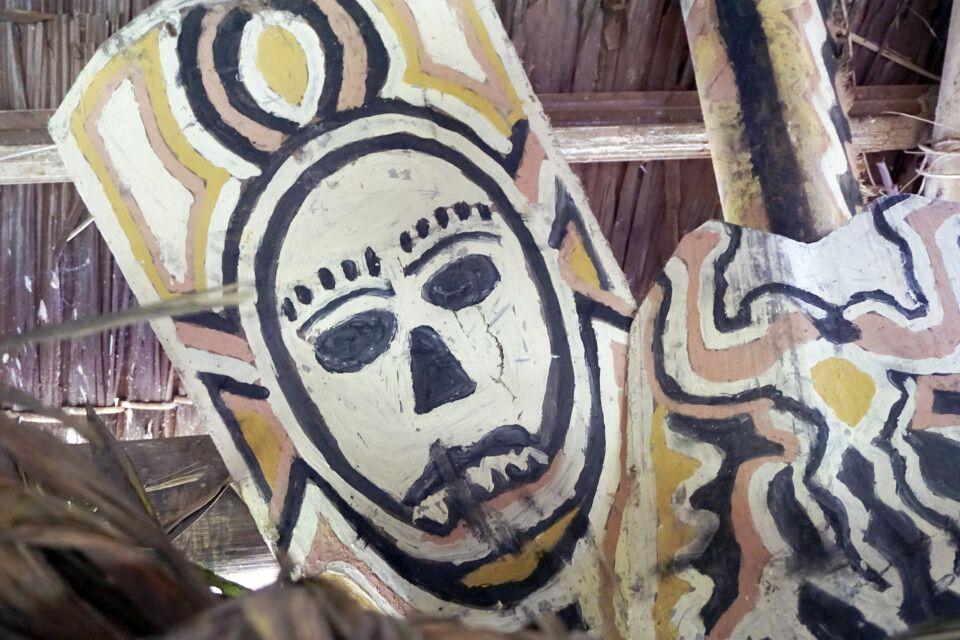 Kunst des Sepik