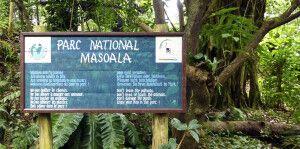 Masoala-Nationalpark