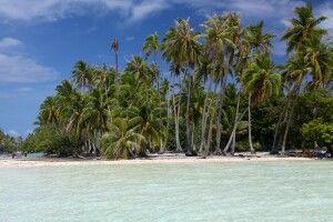 Strand Tahiti