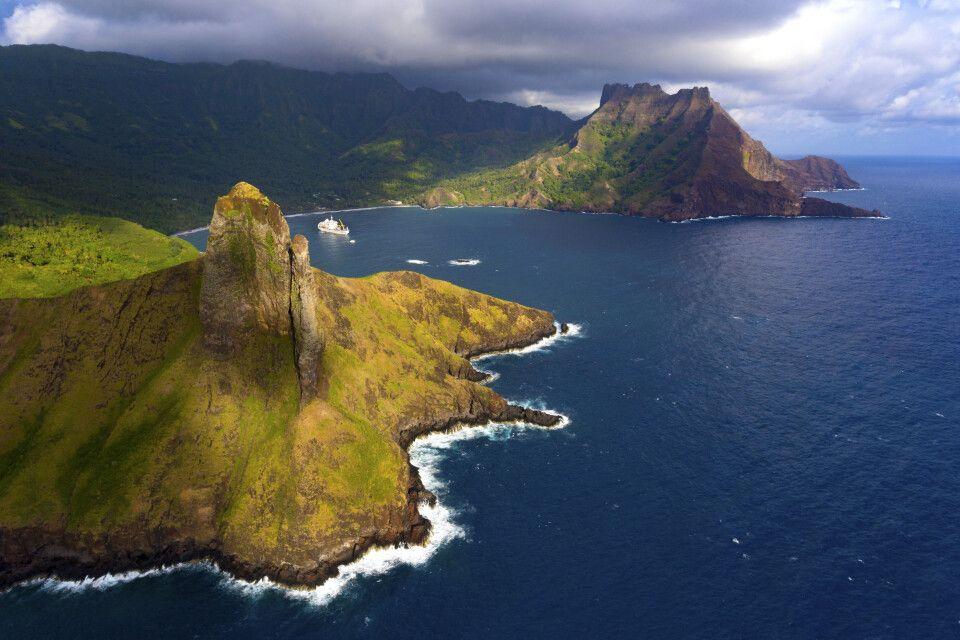 Inselwelt des Pazifik