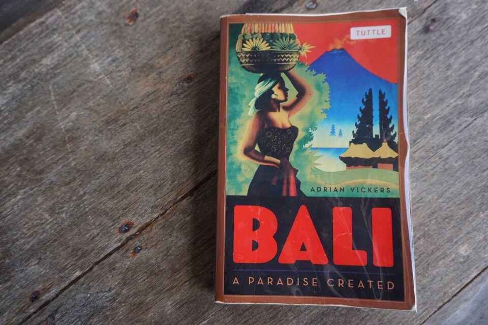 Bali - Ruhe und Kultur