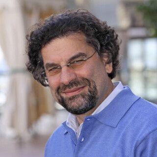 Reiseleiter Herr Jalal Bassiri