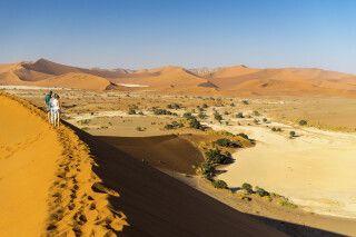 """Düne """"Big Mama"""" in Namibia"""