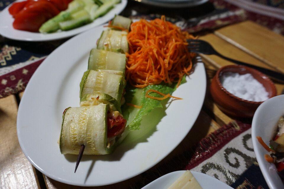 Armenische Speisen