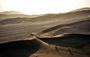 Wüste Lut