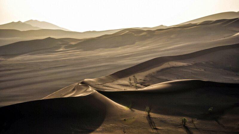 Wüste Lut © Diamir