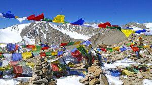 Ladakh Lasirmo La