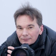 Portrait DIAMIR-Fotoreiseleiter Thorsten Milse