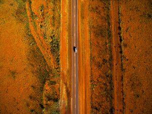 Der Stuart Highway