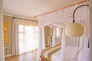 Kalahari Anib Lodge, Zimmerbeispiel
