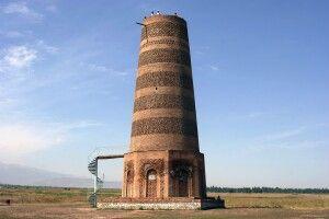 Burana-Turm