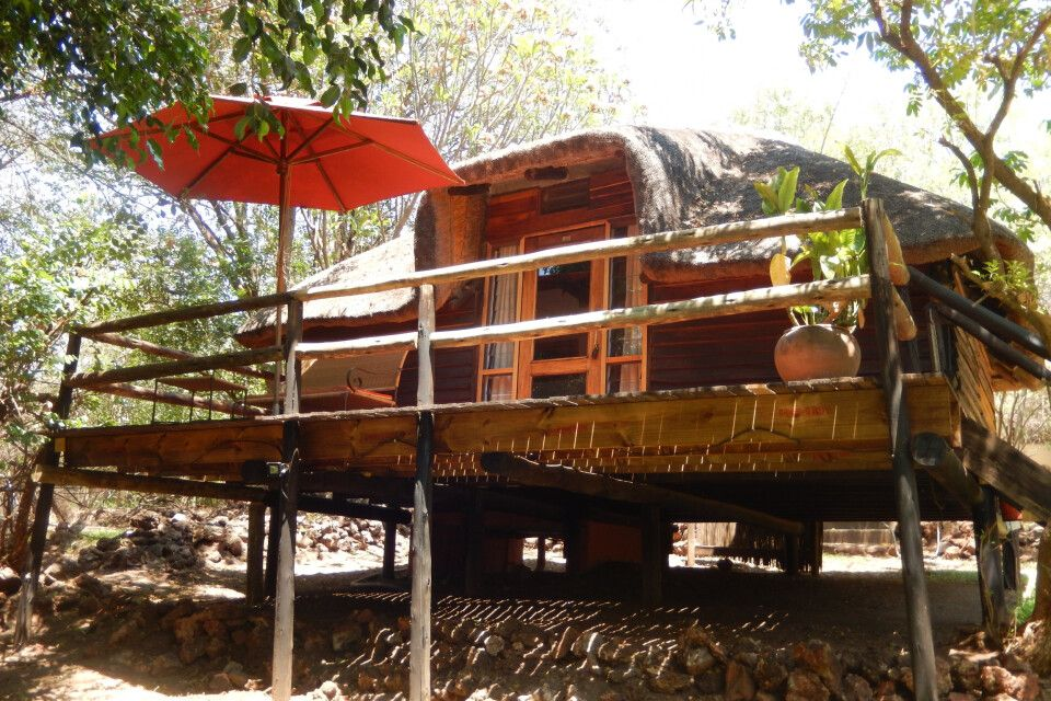 Chalet in Simbabwe