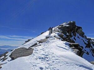 Aufstieg Surya Peak (5145m)