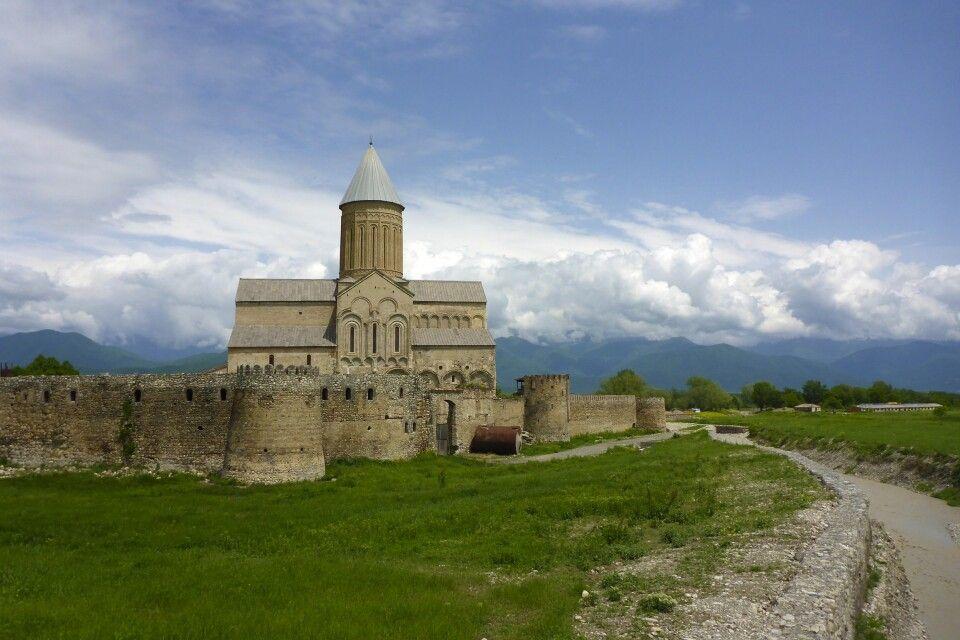 Kloster Alaverdi