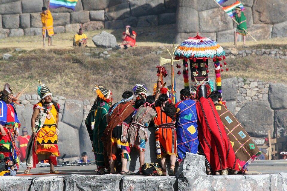 Inti Raymi Fest