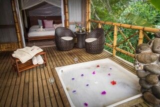La Selva Lodge
