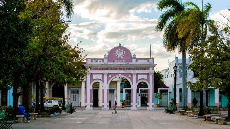 Cienfuegos im Süden Kubas © Diamir