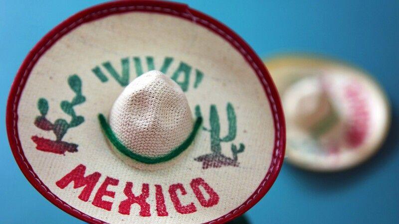 Viva Mexiko! © Diamir